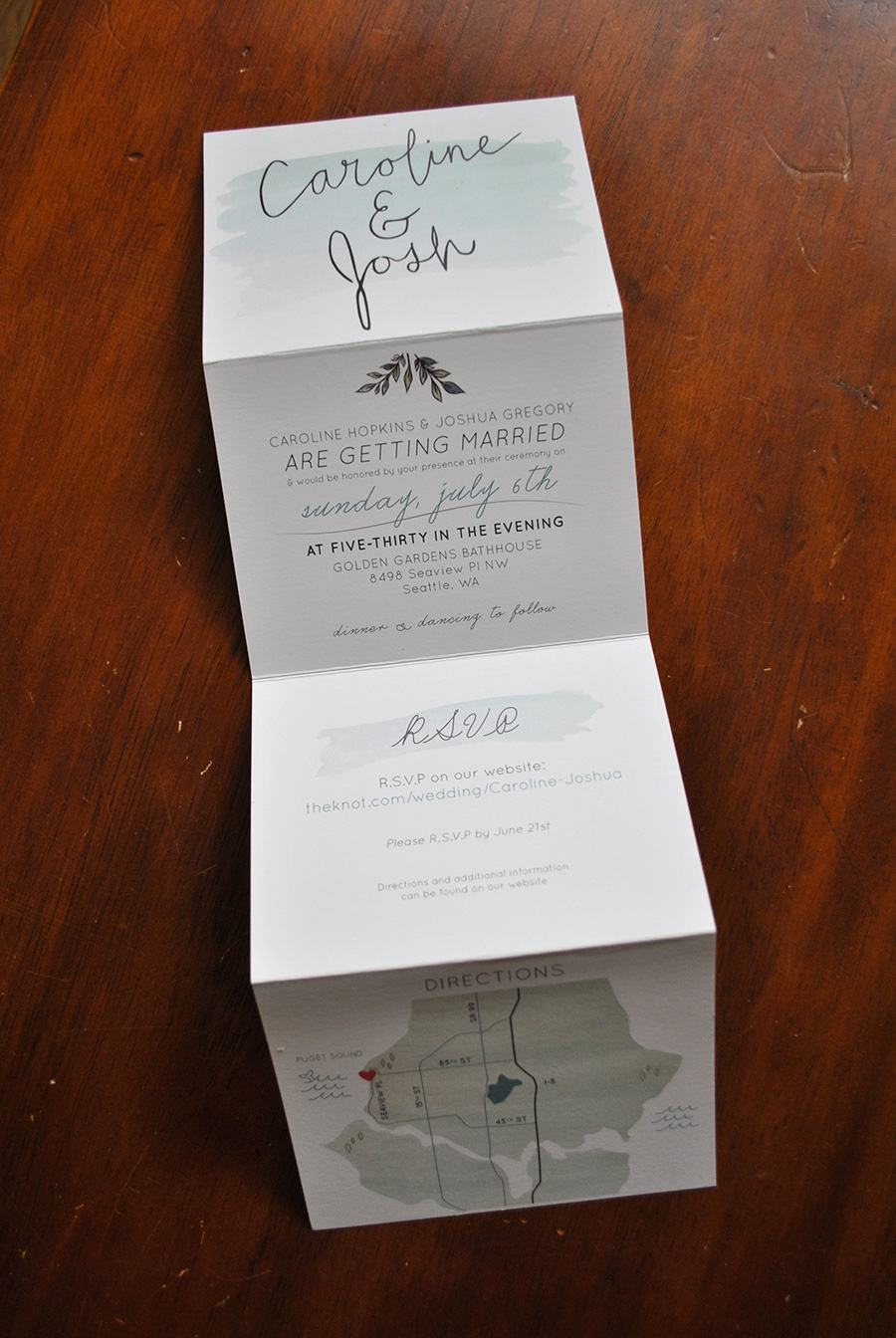 Wedding Invitations And Save The Dates as amazing invitations template